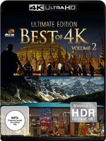 4K測試精選集二 BEST OF 4K – ULTIMATE EDITION VOL 2
